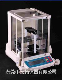 橡胶密度计-硫化橡胶密度仪DH-120N DH-120N