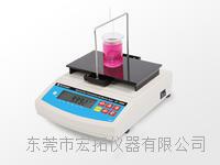 酒精乙醇浓度与密度测试仪 DE-120ET