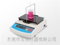 挥发性液体密度计 DH-300L