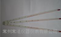玻璃水银温度计  WNY/WNG