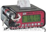 便携式烟气分析仪 D2000CD-IV