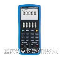 电压/电流校准仪 MIC15
