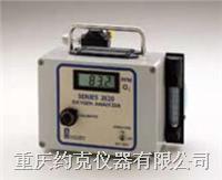 便携式微量氧分析仪 3520