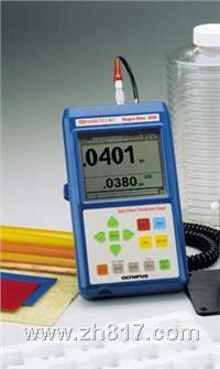 霍尔效应测厚仪 Magna-Mike 8500