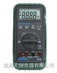 自动量程多用表 MY68
