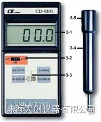 CD-4301电导度计 CD-4301