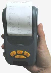KMIRP手持式红外遥控打印机 KMIRP