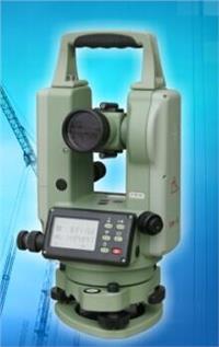 DT302电子经纬仪 DT302