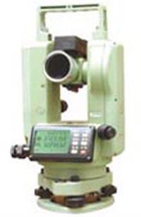 LT202激光电子经纬仪 LT202