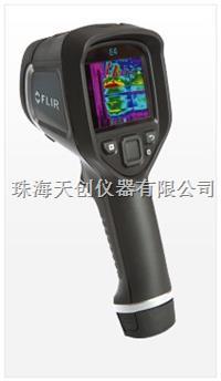 供应高精度FLIR E4/E5/E6/E8红外热像仪 E4/E5/E6/E8