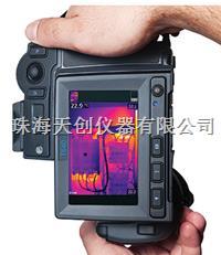 供应可旋转镜头FLIR T640高像素红外热像仪 T640