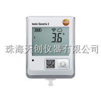 德图Saveris 2-T1药品运输温度记录仪 Saveris 2-T1