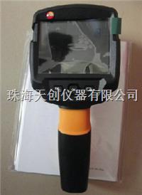 供应正品德图testo 870-1手持式红外热成像仪 testo 870-1