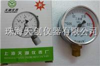 国产全量程YY-60乙炔壓力表 YY-60
