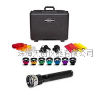 OFK-8000A警用LED紫外线探伤灯 OFK-8000A