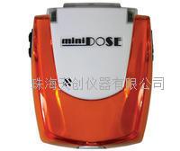 miniDOSE 个人用辐射剂量仪 miniDOSE