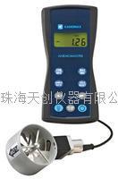 日本加野Kanomax 6821叶轮式风速仪