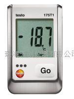 德图testo 175 T1温度记录仪 testo 175 T1