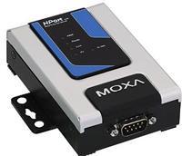 NPort 6150代理MOXA安全联网服务器 NPort 6150
