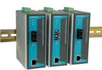 MOXA白银IMC-101-S-SC销售价格 IMC-101-S-SC