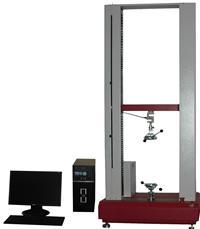 電腦伺服萬能材料試驗機 TSI003