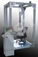 穩定性測試儀 坐具穩定性試驗機 坐椅穩定性試驗機 TST-C1038