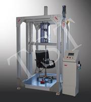 生產椅凳穩定性測試 辦公桌面沖擊試驗儀 辦公桌耐久性測試 TST-C1037
