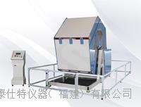 TST皮箱滾筒沖擊試驗機,箱包滾筒試驗機,箱包翻滾試驗機價格 TSD-B006