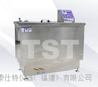 紡織品耐皂洗色牢度試驗,全自耐水洗/干洗色牢度機                                                       TSA008