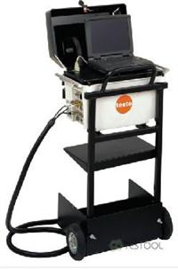 testo 360在线式烟气分析仪 testo 360