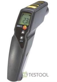 testo 830-T1红外测温仪 testo 830-T1