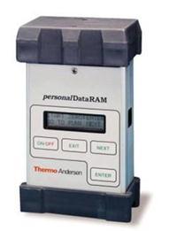 便携式粉尘仪 PDR1000AN
