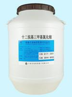 1231氯(十二烷基三甲基氯化铵) 50%
