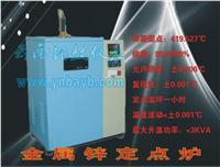锌金属定点炉 DDL-1