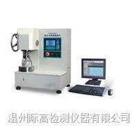 YG032E型电子式胀破强度仪 YG032E型