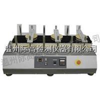汽车内饰材料ASTM D3511毛刷式起毛起球测试仪 ASTM D3511