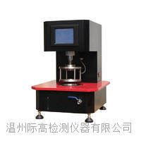 2016最新款渗水性测试仪/YG812Q型织物渗水测定仪