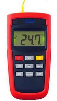 高精度数显温度计 QS925