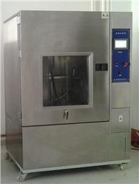 珠海淋雨试验箱 RTE-LY500