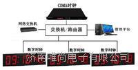 CDMA同步时钟济南唯尚专业生产商,适合无人值守 W9007