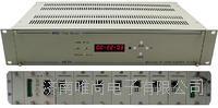 北斗/GPS双模时钟服务器 W9001