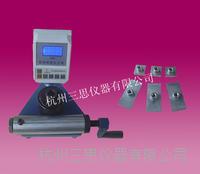 杭州三思SJ-10数显便携式瓷砖拉拔仪