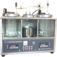 SYD-0191润滑油破乳化值测定器