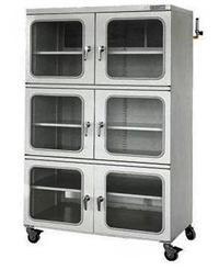 全自动节能型氮气防潮箱