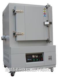 充氮高温烧结箱 BY-BGHH5138C