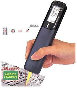 日本OPTEX PT-3S CPU紅外線溫度計 红外线测温仪 测温仪