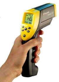 美国雷泰 ST80/ST80XB 红外线测温仪 红外测温仪 测温仪