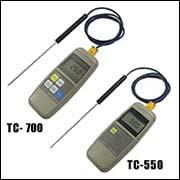 日本莱茵 TC-700 数字温度计