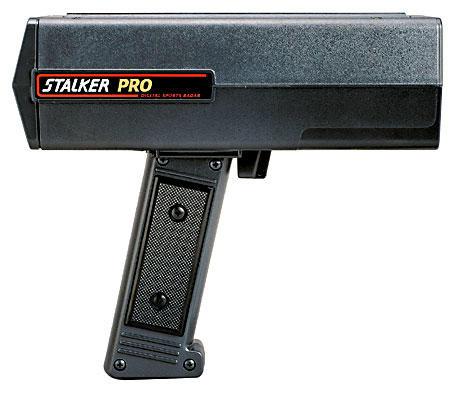 美国STALKER SPORT型运动型 PRO型运动型 ATS型运动型 优异雷达测速仪