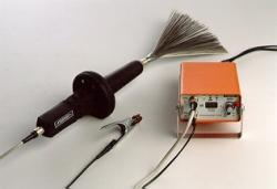 德国菲希尔(Fischer)公司 POROSCOPE HV20(D)直流孔隙检测仪